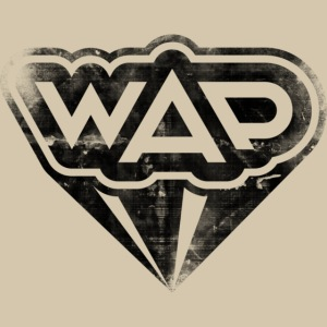 wapgrunge 01 schwarz