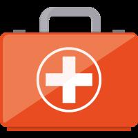 Erste-Hilfe-Fall