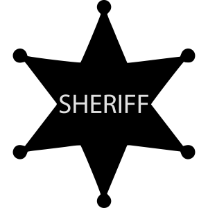 Sheriff stern