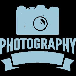 Fotografie-Etikett