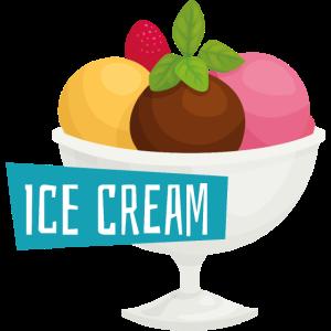 Eiscreme Logo
