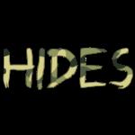 Hides Camo Transparent