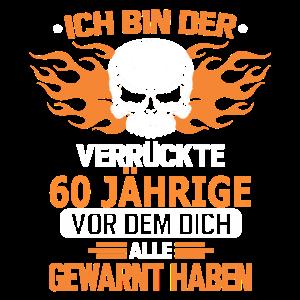 60 JÄHRIGE