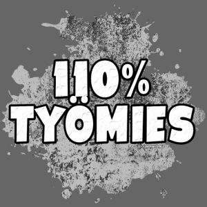 21-5 110% TYÖMIES TUOTTEET, AMMATTILAISEN TUOTTEET