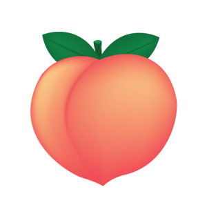 Peachy Sommer Vibe