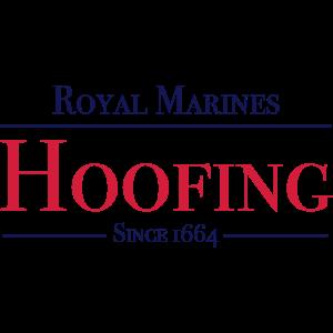 Royal Marines Hoofing Seit 1664