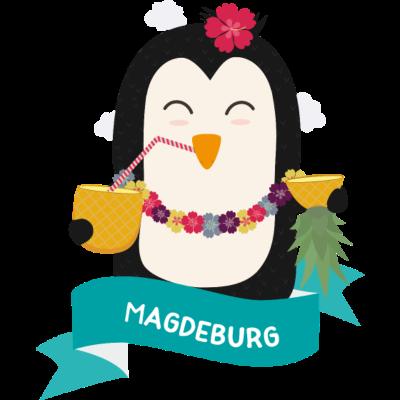 Pinguin Hawaii Strand Magdeburg S2r719 - Pinguin Hawaii Strand Magdeburg - zoo,strand,niedlich,junge,imfreien,hawaii,Wasser,Urlaub,Ufer,Tourismus,Tierwelt,Strand,Stadt,Sommer,Skyline,Sand,Reisen,Ozean,Natur,Magdeburg,Leben,Insel,Himmel,Gruppe
