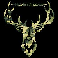 multicam deer