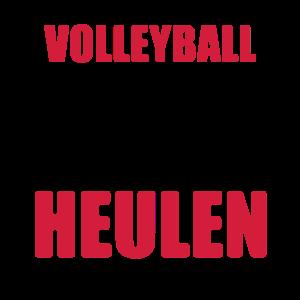 Volleyball Shirt - Beachvolleyball Shirt - Team
