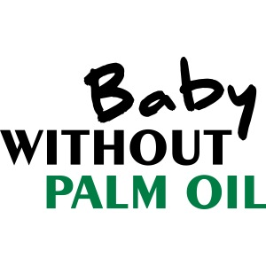 baby without palm oil