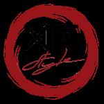 Logo Officiel Gu Style Noir