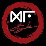 Logo Officiel Gu Style Blanc