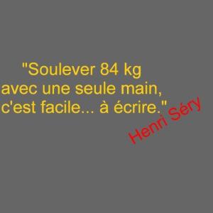 La Méthode Française humour 2 recto