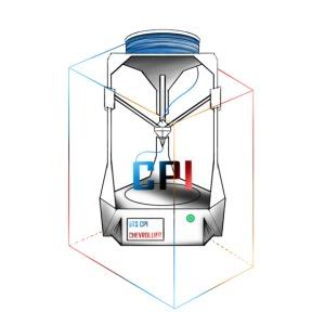 New Logo CPI