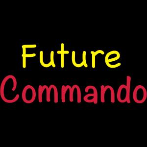 Zukünftiges Kommando