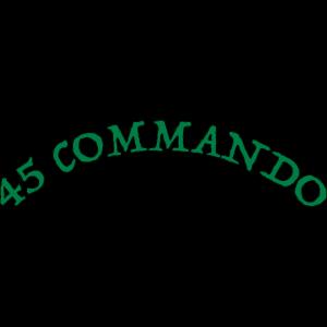 45 Kommando