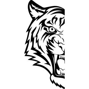 mezza tigre