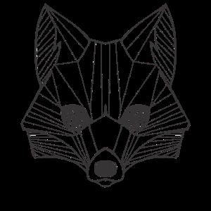 Polygoner Fuchs