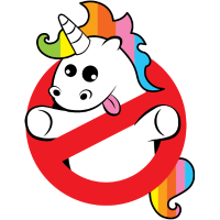 Unicornbusters (Logo)