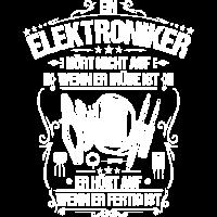 Elektroniker/Elektronik/Elektrizität/Elektriker