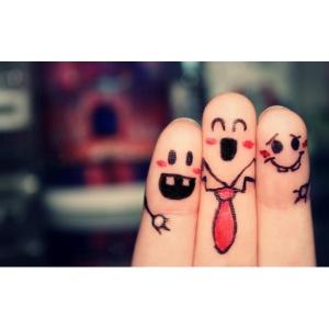 słodkie palce