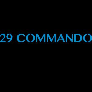 29 Cdo Veteran