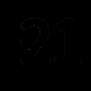 21 blak