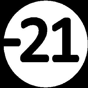 21 wite