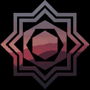 Geometric Hills