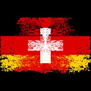 Deutschland Schweiz 002 AllroundDesigns