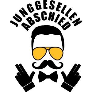 JGA T-Shirt - Bachelor Shirt - Junggeselle Shirt