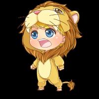 Die MOSBIES-Löwen Kollektion