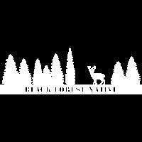 Black Forest Native
