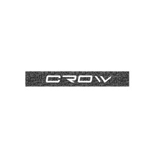 CROW BL BLACK
