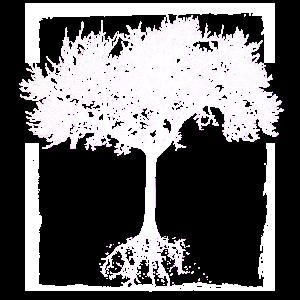 Mutter Natur - White