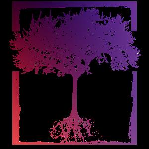 Mutter Natur - Rahmen 03