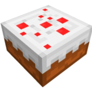 Cake sy LP merch cake logo