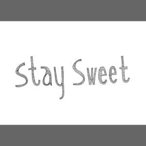 Cake sy LP Merch stay sweet