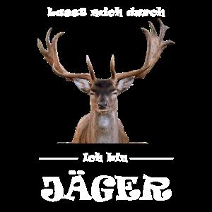 Lasst mich durch Jaeger