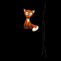 Fuchs wie Eule
