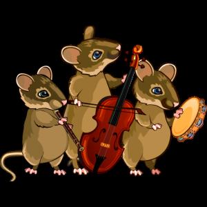 Mäuseband