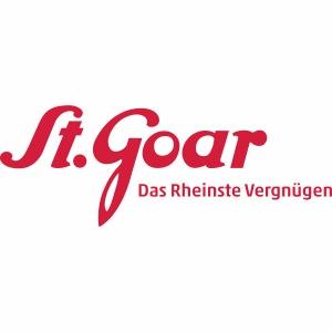 St. Goar – Das Rheinste Vergnügen