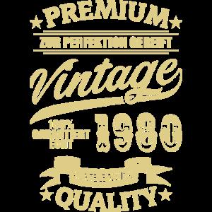 Geburtstag 1980