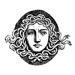 Medusa Kopf