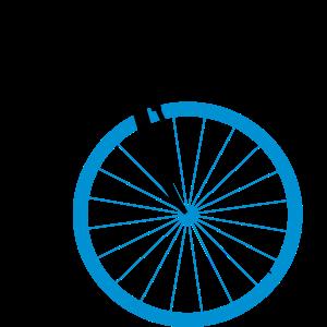 RENNRAD GROß Fahrrad Ohne Spruch Sprüche