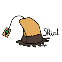 Tee-Hemd