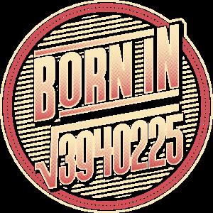 Math Quotes > Born in √3940225 (1985)
