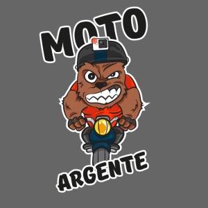 moto argente