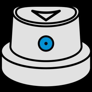 Weiche Kappe