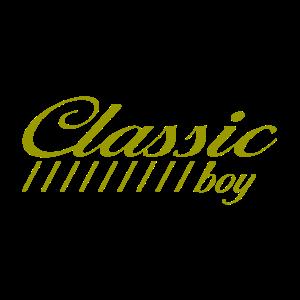 ClassicBoyGold